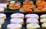 Производство пончиков: оборудование (цена), технология, рентабельность бизнеса