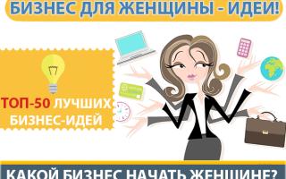 Идеи бизнеса — франшизы без вложений с нуля для начинающих предпринимателей