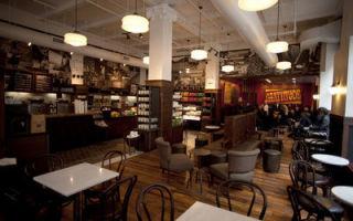 Как открыть кофейню по франшизе старбакс