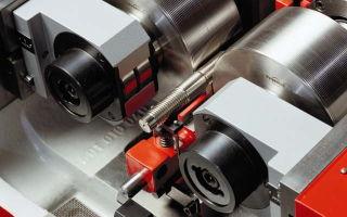 Производство саморезов: технология, оборудование