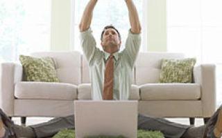 Работа в интернете на дому без вложений и обмана: реальные варианты поиска