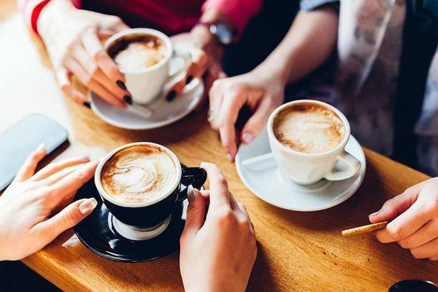 Почему стоит купить франшизу ресторана или кафе