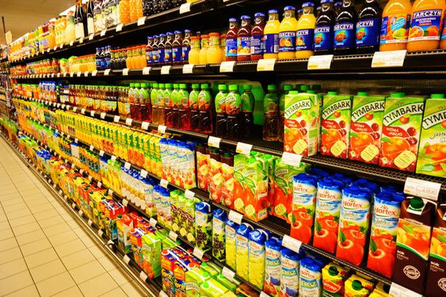 Производство соков: оборудование (линия), технология, нюансы бизнеса