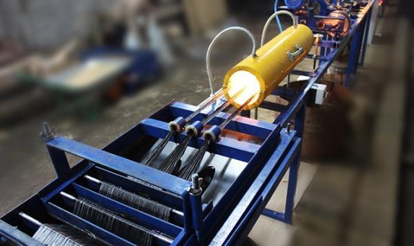 Производство композитной арматуры: оборудование (цена), вложения, рентабельность