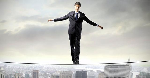Что прежде всего нужно для достижения успеха в бизнесе