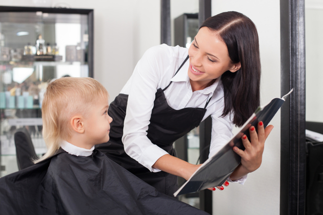 Бизнес план парикмахерской с расчетами: пример