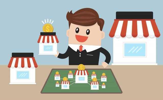 Самые лучшие франшизы для малого бизнеса