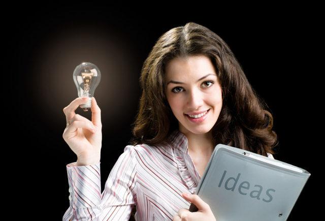 Идеи для открытия своего дела