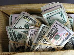 Где лучше всего хранить деньги