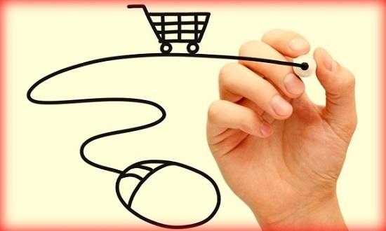 Как продавать товары через интернет