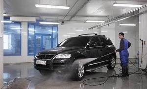 ТОП-6 франшиз автомоек