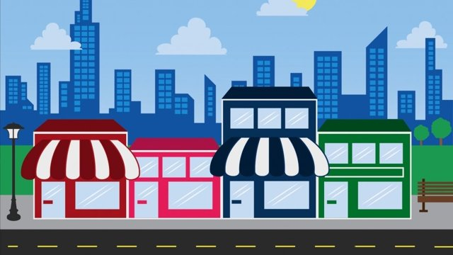 ТОП-20 франшиз для маленьких городов