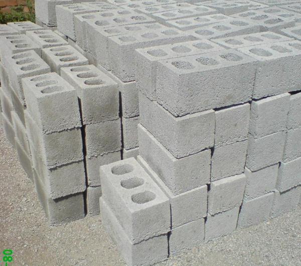 Производство шлакоблоков: оборудование (станок), технология изготовления