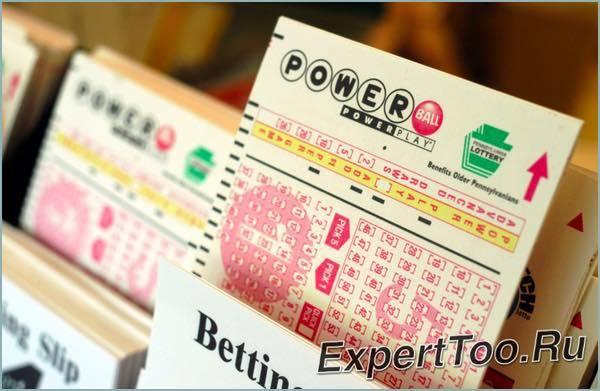 Как выиграть в лотерею: секреты