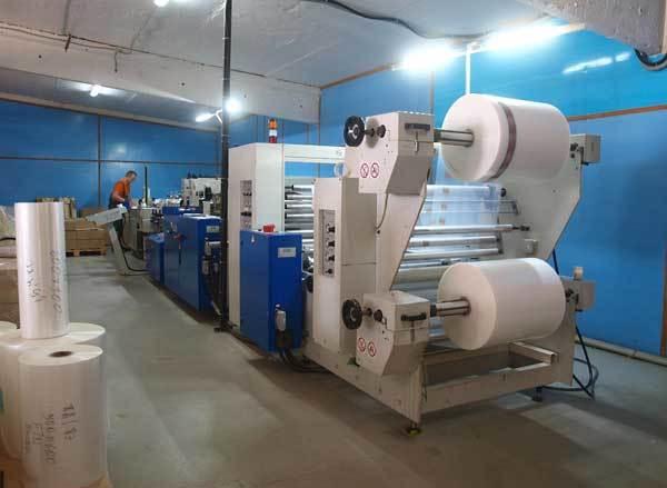 Производство пластиковой тары: оборудование, технология изготовления