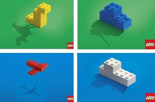 Креативная реклама: примеры, способы создания, технологии