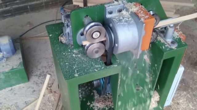 Производство черенков: оборудование (станки, цена), технология изготовления