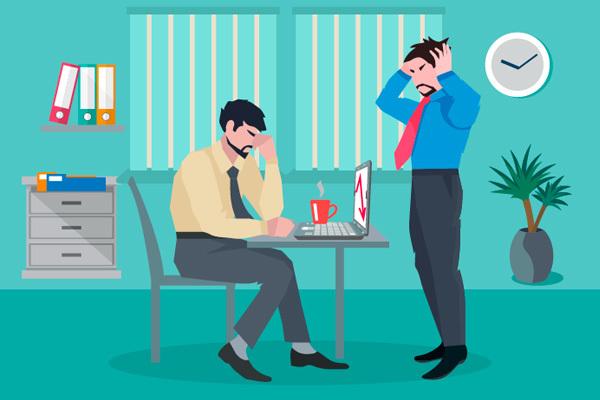 15 основных ошибок, причин, почему рушится бизнес