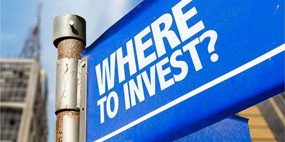 Куда инвестировать 1000 долларов