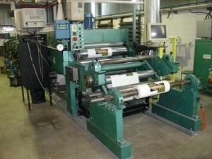 Производство скотча: оборудование, технология, видео
