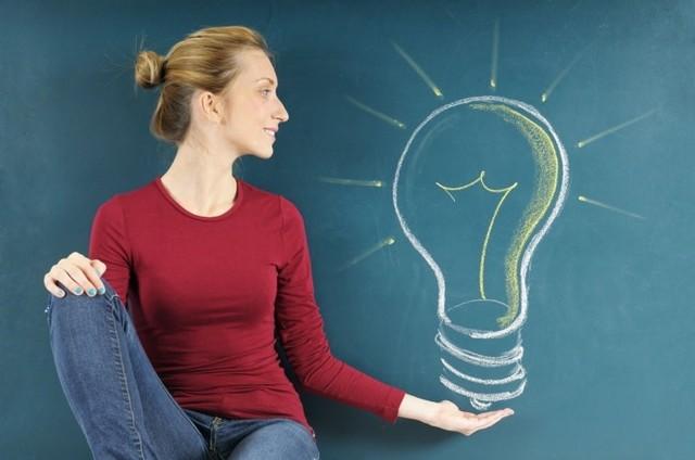 Бизнес идеи для девушек с минимальными вложениями