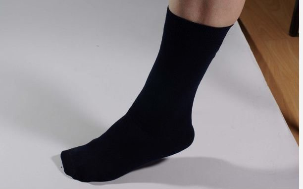 Как открыть производство носков: оборудование, технология