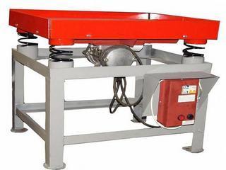 Производство тротуарной плитки: оборудование, технология