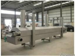 Производство пельменей: оборудование (станок, линия), технология