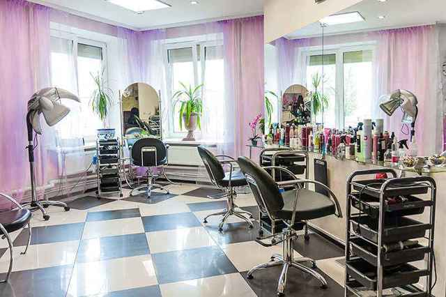 Бизнес-план салона красоты с расчетами