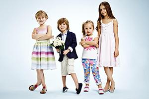 Как открыть магазин детской одежды с нуля