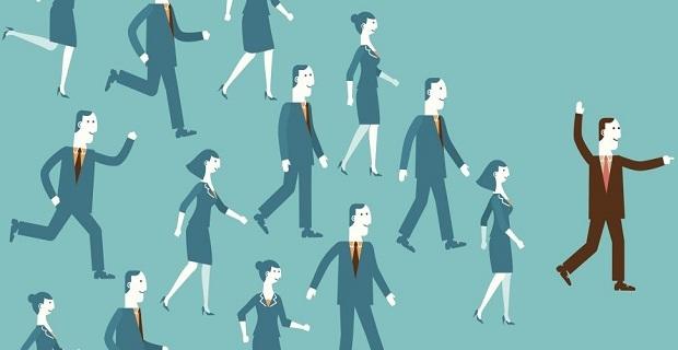 Как стать лидером на работе: советы психолога