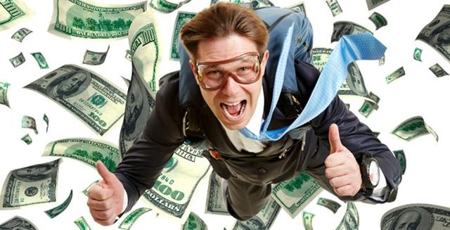 Как стать миллионером: ТОП реальных способов