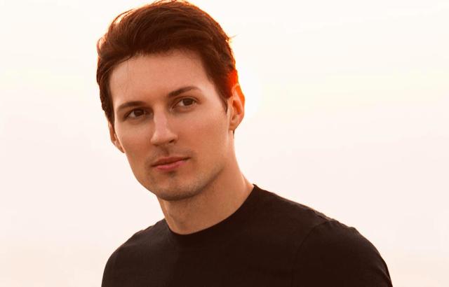 Биография и история успеха Павла Дурова