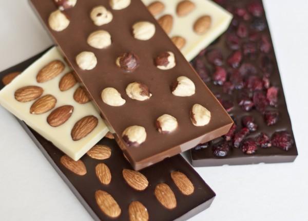 Производство шоколада: оборудование, нюансы бизнеса