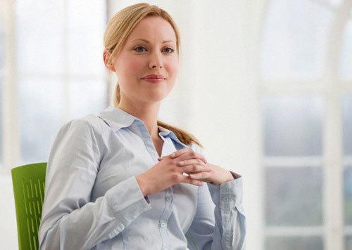Десять секретов успеха бизнес-вумен