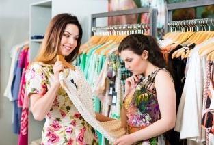 Что нужно для открытия магазина женской одежды