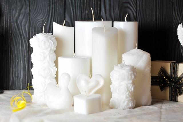 Изготовление гелевых свечей в домашних условиях как бизнес
