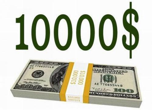 Бизнес за 10 000 долларов: выгодные, актуальные идеи