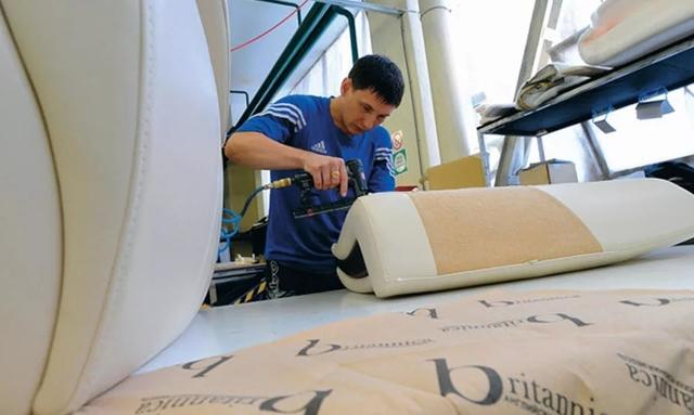 Производство поролона: технология, оборудование, рентабельность бизнеса, важные нюансы