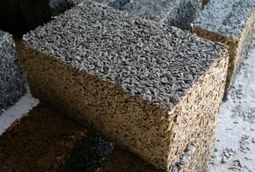 Производство арболитовых блоков: технология, оборудование (линия, станок)