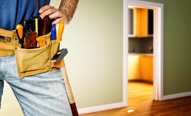 Нюансы бизнеса по ремонту квартир
