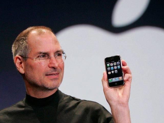 Стив Джобс: биография, история успеха
