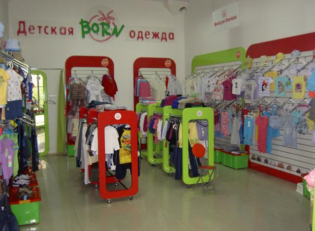 Как открыть детский магазин: важные аспекты