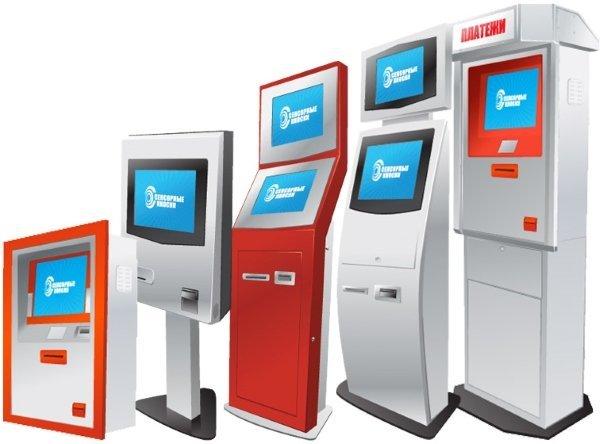 Открываем бизнес используя платёжные терминалы