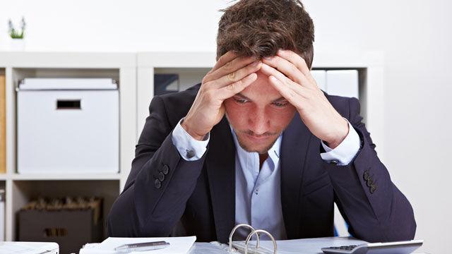 Как решать проблемы на работе