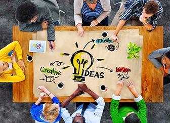 ТОП-20 оригинальных бизнес идей