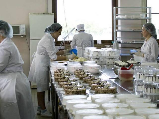 Как открыть производство тортов