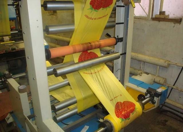 Производство полиэтиленовой пленки: оборудование, технология, сырьё, рентабельность предприятия