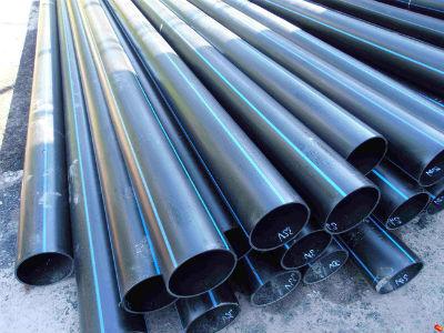 Производство полиэтиленовых труб (ПНД): оборудование, технология изготовления