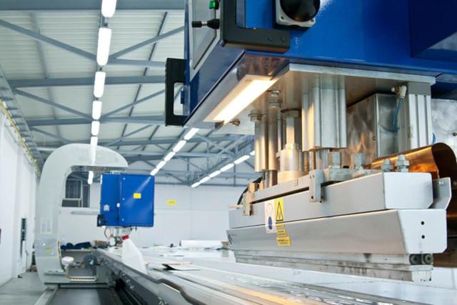 Производство натяжных потолков: оборудование, технология, рентабельность бизнеса